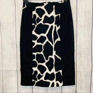 Karen Millen Pencil Skirt Size 6